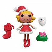 Кукла Mini Lalaloopsy 418177 Полярная красавица