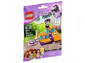 Lego Friends 41018 Cat's Playground