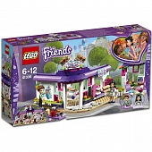 Lego Friends 41336 Emma's Art Cafe