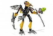 Lego Bionicle 8696 Bitil Битил