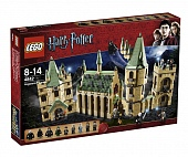 Lego Harry Potter 4842 Hogwart's Castle Замок Хогвартс