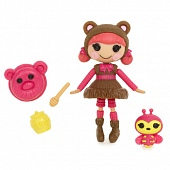 Кукла Mini Lalaloopsy 527268 Медвежонок