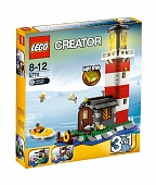 Lego Creator 5770 Lighthouse Island Остров с маяком