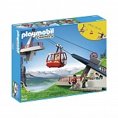 Playmobil 5426pm В горах: Фуникулер