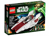 Lego Star Wars 75003 A-Wing Starfighter Истребитель A-Wing