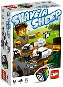 Lego Games 3845 Shave A Sheep Постриги овцу