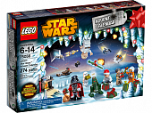 Lego Star Wars 75056 Star Wars Advent Calendar Рожденственский Календарь Star Wars