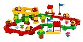 Lego Duplo 9077 Brick Runner Set
