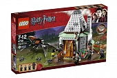 Lego Harry Potter 4738 Hagrid's Hut Хижина Хагрида