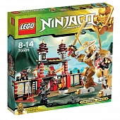 Lego Ninjago 70505 Temple of Light Храм Света