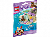 Lego Friends 41047 Seal's Little Rock Скала тюленя