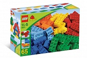 Lego Duplo 5577 Basic Bricks -- Large
