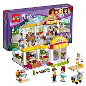 Lego Friends 41118 Супермаркет