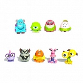 Игрушка Monsters University 87037 Фигурка монстра 2,5 см