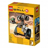 Lego Ideas  21303 WALLE