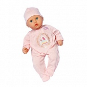 Zapf Creation my first Baby Annabell 791-967 Пупс, 36 см, дисплей