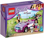 Lego Friends 41013 Car Спортивный автомобиль Эммы