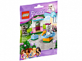 Lego Friends 41021 Poodle's Little Palace Дворец пуделя