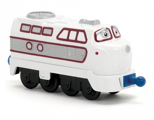 Chuggington LC54012 Паровозик Чезворт