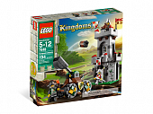 Lego Kingdoms 7948 Outpost Attack Нападение на сторожевой пост