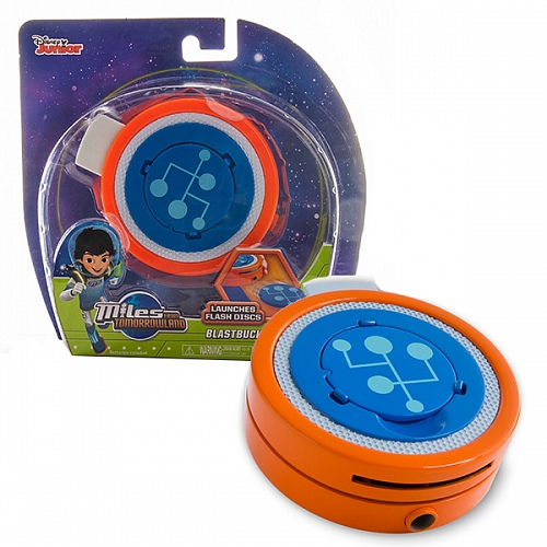 Игрушка Miles from Tomorrowland 86302 Гравитационный диск