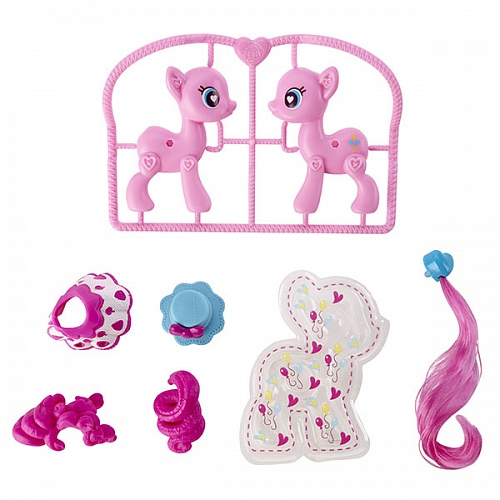 Набор B0370 Pop Тематический My Little Pony