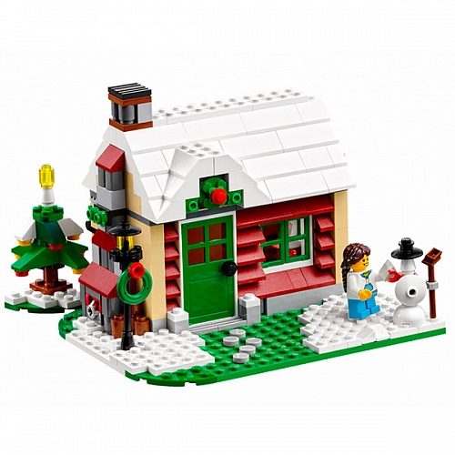 Lego Creator 31038 Changing Seasons