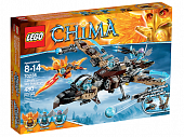 Lego Legends of Сhima 70228 Vultrix's Sky Scavenger