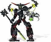 Lego Hero Factory 6203 Black Phantom Черный Фантом