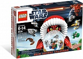 Lego Star Wars 9509 Star Wars Advent Calendar Рождественский календарь Star Wars