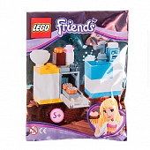 Lego Friends 561409 Кухня для суперкулинаров