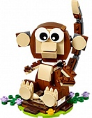 Lego 40207 Year of the Monkey