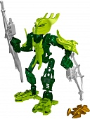 Lego Bionicle 7117 Gresh Греш