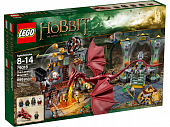 Lego Hobbit  79018 The Lonely Mountain Одинокая Гора