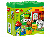 Lego Duplo 10517 My First Garden Мой первый сад