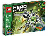 Lego Hero Factory 44014 JET ROCKA РЕАКТИВНЫЙ РОКА