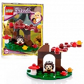 Lego Friends 561511 Ежик