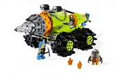 Lego Power Miners  8960 Thunder Driller Бурильщик гром