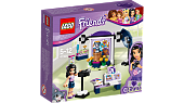 Lego Friends 41305 Фотостудия Эммы