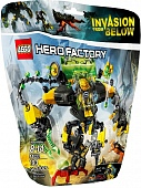 Lego Hero Factory 44022 EVO XL Machine Робот Эво XL