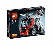 Lego Technic 8065 Mini Container Truck (Мини-погрузчик)