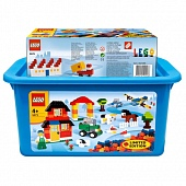 Lego Creator 66237 Build & Play Value Pack