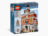 Lego Exclusive 10224 Town Hall Ратуша