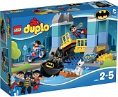 Lego Duplo 10599 Batman Adventure