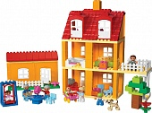 Lego Duplo 9091 Playhouse Set