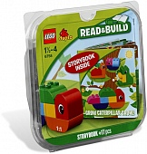 Lego Duplo 6758 Grow Caterpillar Grow!