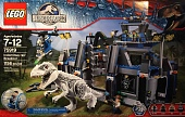 Lego Jurassic World 75919 Ultra Dino Побег ужасного динозавра