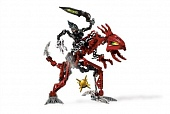 Lego Bionicle 8990 Fero and Skirmix Феро и Скримикс