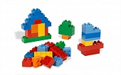 Lego Duplo 5509 Duplo Basic Bricks Базовые кубики LEGO DUPLO