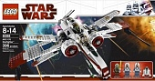 Lego Star Wars 8088 ARC-170 Starfighter Звездный истребитель ARC-170 Starfighter